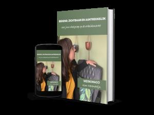 ebook bekend, zichtbaar en aantrekkelijk voor jouw doelgroep op de arbeidsmarkt