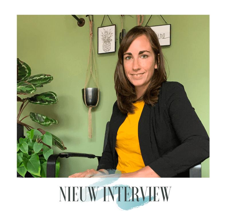 interview business women Nederland